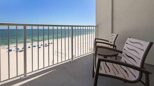 Best Western Premier - The Tides in Orange Beach AL 12