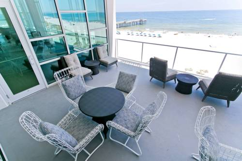 Best Western Premier - The Tides in Orange Beach AL 26