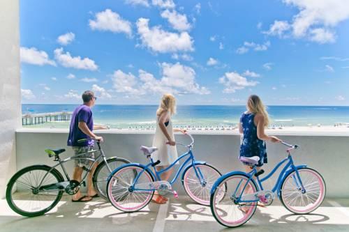 Best Western Premier - The Tides in Orange Beach AL 36