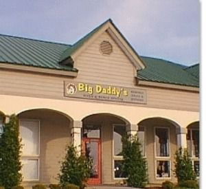 Big Daddys Bike Shop in Highway 30-A Florida