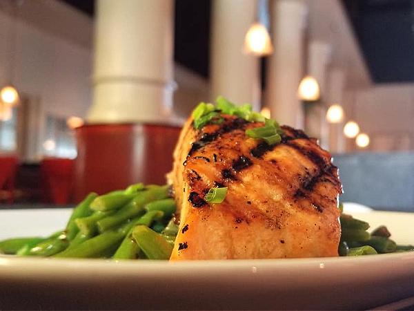 Big Fish Restaurant and Bar in Orange Beach Alabama