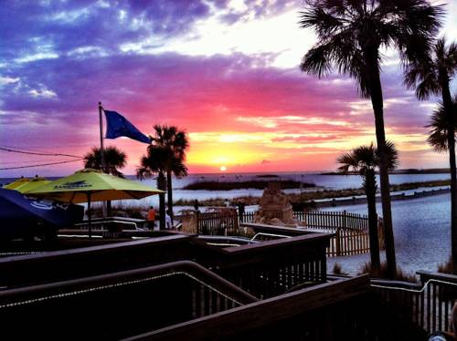 Bilmar Beach Resort in Treasure Island FL 97