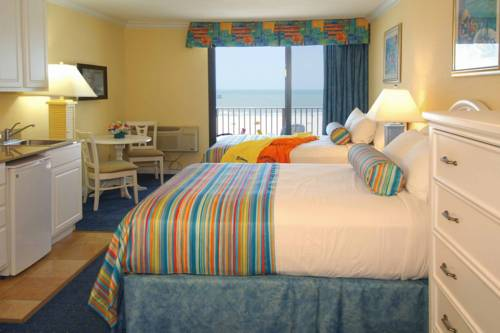 Bilmar Beach Resort in Treasure Island FL 88