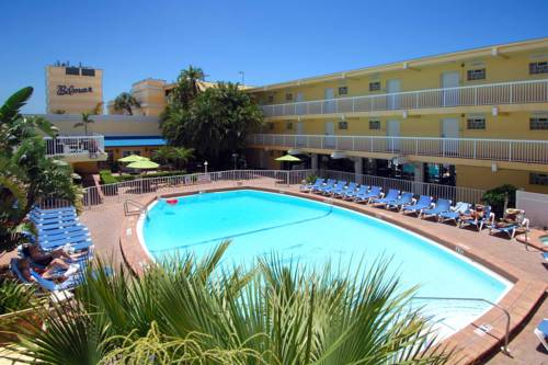 Bilmar Beach Resort in Treasure Island FL 93