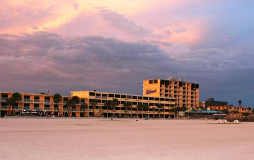Bilmar Beach Resort in Treasure Island FL 46
