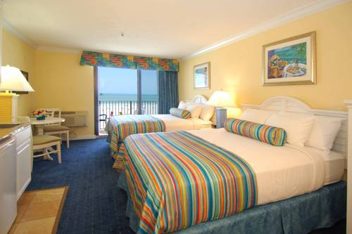 Bilmar Beach Resort in Treasure Island FL 47