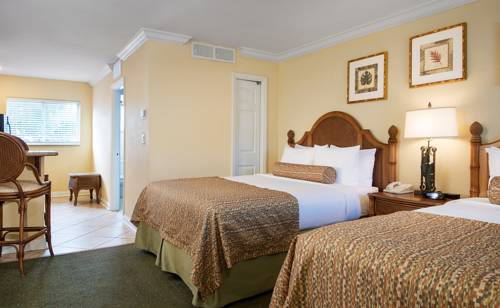 Bilmar Beach Resort in Treasure Island FL 57