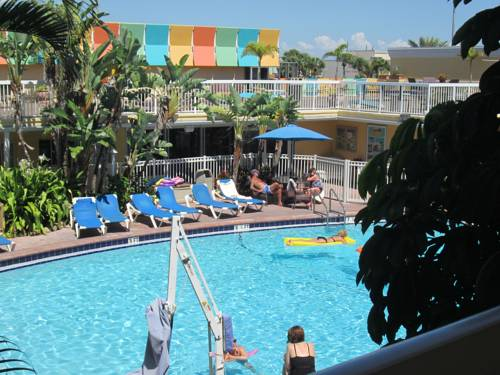 Bilmar Beach Resort in Treasure Island FL 67