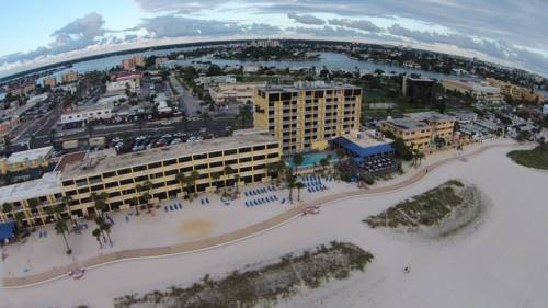 Bilmar Beach Resort in Treasure Island FL 68