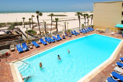 Bilmar Beach Resort in Treasure Island FL 71