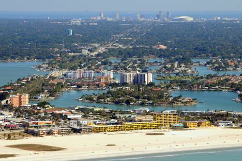 Bilmar Beach Resort in Treasure Island FL 80