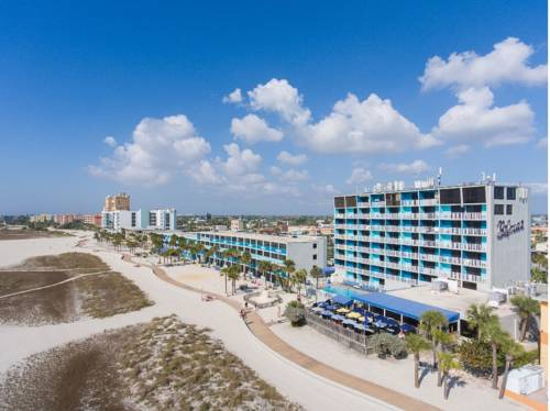 Bilmar Beach Resort in Treasure Island FL 63