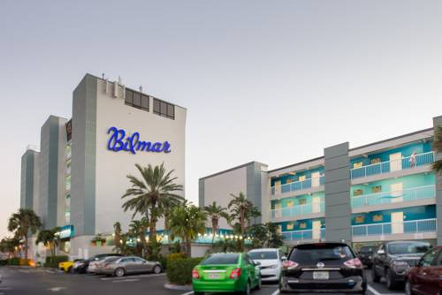 Bilmar Beach Resort in Treasure Island FL 64