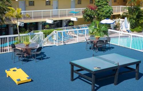 Bilmar Beach Resort in Treasure Island FL 31