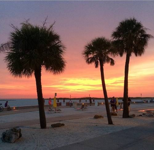 Bilmar Beach Resort in Treasure Island FL 42