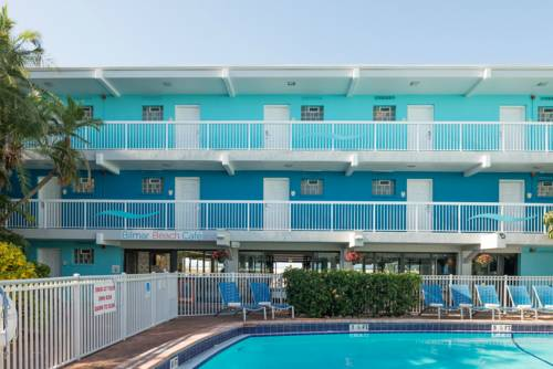 Bilmar Beach Resort in Treasure Island FL 53
