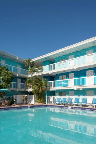 Bilmar Beach Resort in Treasure Island FL 54