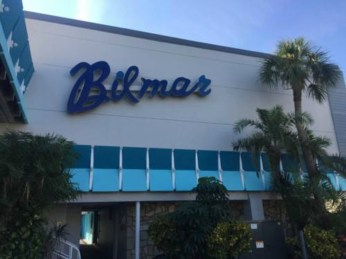 Bilmar Beach Resort in Treasure Island FL 56
