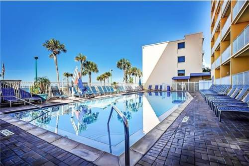 Bilmar Beach Resort in Treasure Island FL 58