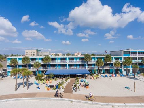 Bilmar Beach Resort in Treasure Island FL 61