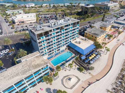 Bilmar Beach Resort in Treasure Island FL 62