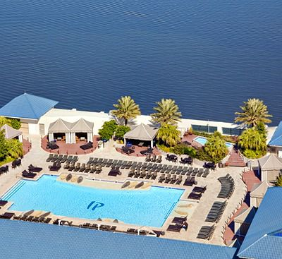 IP Casino Resort & Spa in Biloxi Mississippi