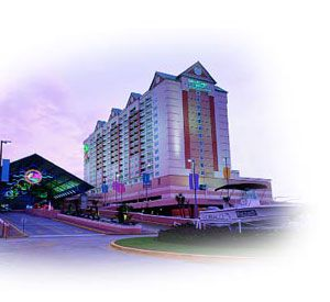 Isle Casino Hotel Biloxi In Biloxi Mississippi Hotel