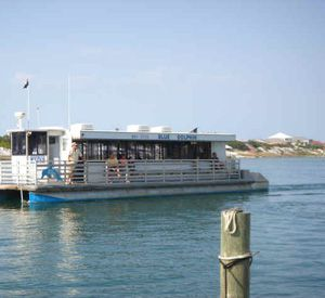 Blue Dolphin Cruises in Orange Beach Alabama