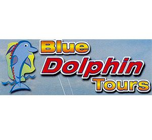 Blue Dolphin Tours in Panama City Beach Florida