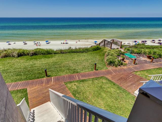Blue Tide 3B Townhouse rental in Blue Tide Townhomes ~ Seacrest Beach Condos by BeachGuide in Highway 30-A Florida - #2