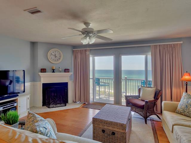 Blue Tide 3B Townhouse rental in Blue Tide Townhomes ~ Seacrest Beach Condos by BeachGuide in Highway 30-A Florida - #3