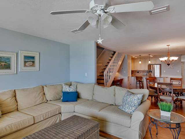 Blue Tide 3B Townhouse rental in Blue Tide Townhomes ~ Seacrest Beach Condos by BeachGuide in Highway 30-A Florida - #4