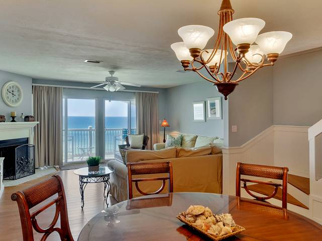 Blue Tide 3B Townhouse rental in Blue Tide Townhomes ~ Seacrest Beach Condos by BeachGuide in Highway 30-A Florida - #5