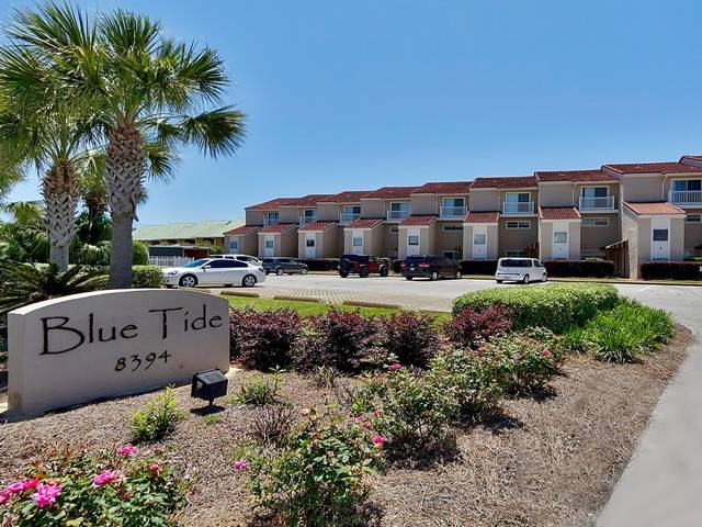 Blue Tide 3B Townhouse rental in Blue Tide Townhomes ~ Seacrest Beach Condos by BeachGuide in Highway 30-A Florida - #21