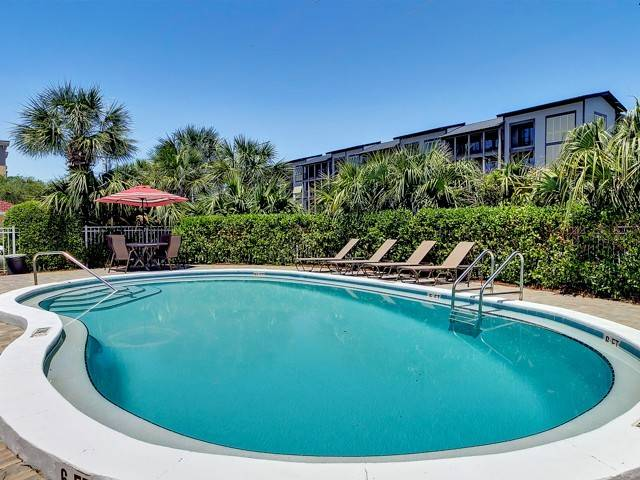 Blue Tide 3B Townhouse rental in Blue Tide Townhomes ~ Seacrest Beach Condos by BeachGuide in Highway 30-A Florida - #23