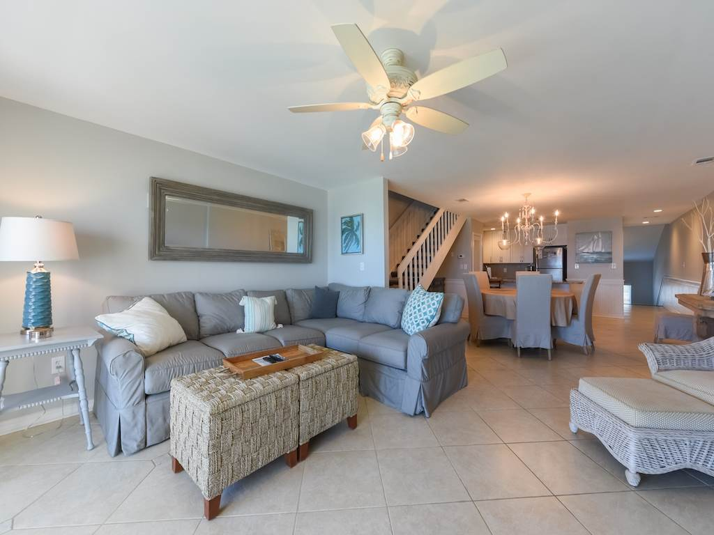 Blue Tide Townhomes 5B Townhouse rental in Blue Tide Townhomes ~ Seacrest Beach Condos by BeachGuide in Highway 30-A Florida - #2