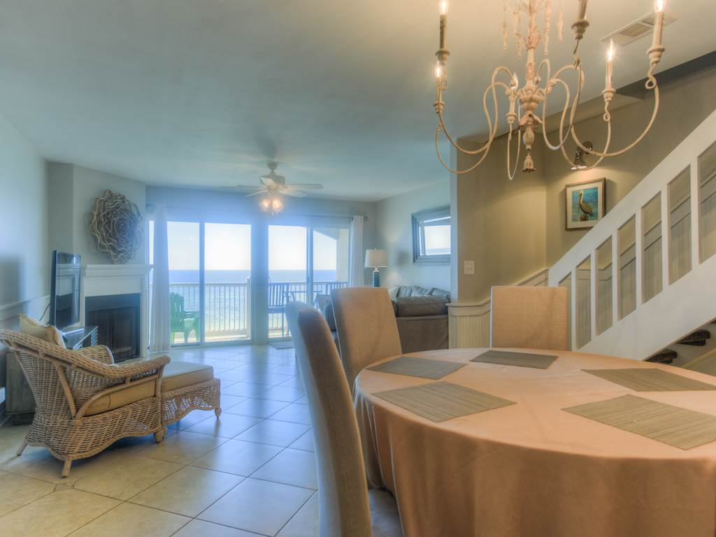Blue Tide Townhomes 5B Townhouse rental in Blue Tide Townhomes ~ Seacrest Beach Condos by BeachGuide in Highway 30-A Florida - #3