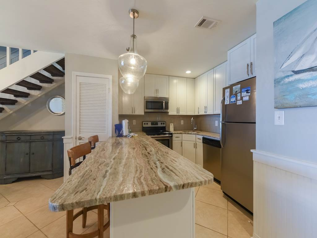Blue Tide Townhomes 5B Townhouse rental in Blue Tide Townhomes ~ Seacrest Beach Condos by BeachGuide in Highway 30-A Florida - #4