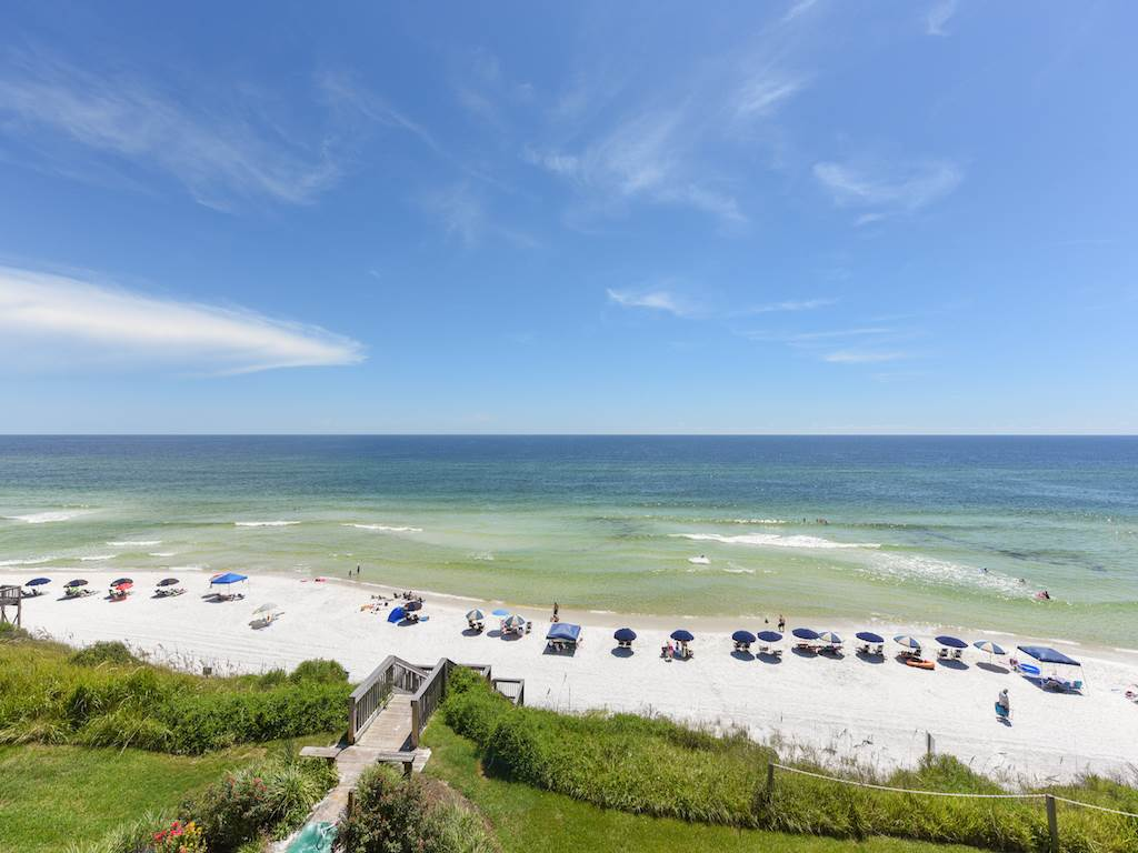 Blue Tide Townhomes 5B Townhouse rental in Blue Tide Townhomes ~ Seacrest Beach Condos by BeachGuide in Highway 30-A Florida - #17