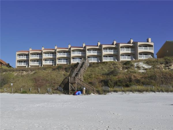 Blue Tide Townhomes 5B Townhouse rental in Blue Tide Townhomes ~ Seacrest Beach Condos by BeachGuide in Highway 30-A Florida - #19