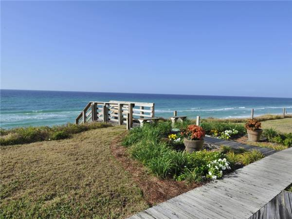 Blue Tide Townhomes 5B Townhouse rental in Blue Tide Townhomes ~ Seacrest Beach Condos by BeachGuide in Highway 30-A Florida - #24