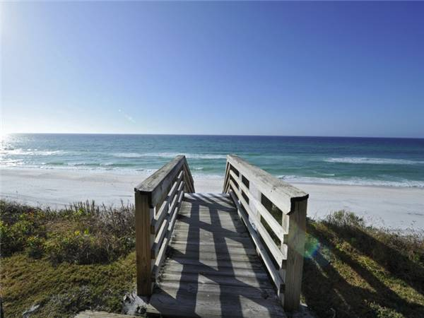 Blue Tide Townhomes 5B Townhouse rental in Blue Tide Townhomes ~ Seacrest Beach Condos by BeachGuide in Highway 30-A Florida - #25