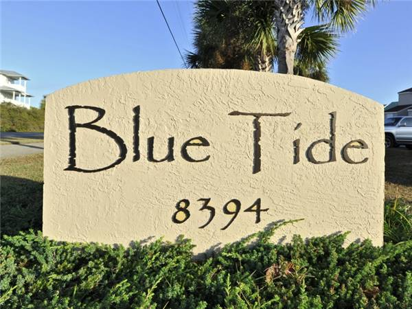 Blue Tide Townhomes 5B Townhouse rental in Blue Tide Townhomes ~ Seacrest Beach Condos by BeachGuide in Highway 30-A Florida - #27