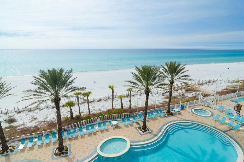 Boardwalk  C0405 Condo rental in Boardwalk Beach Resort Panama City in Panama City Beach Florida - #4