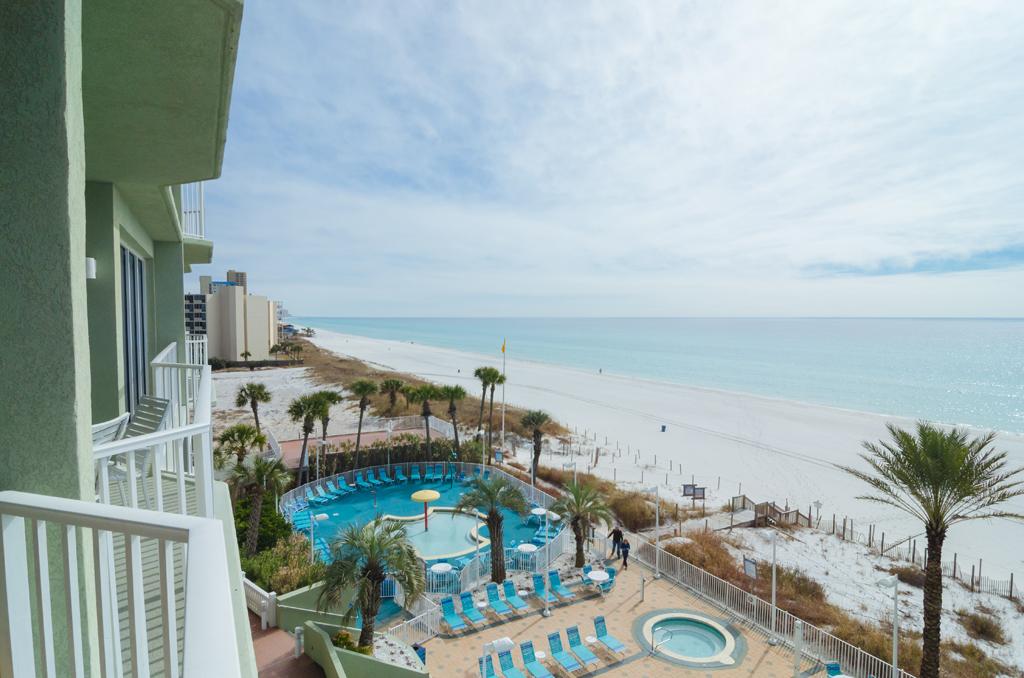 Boardwalk  C0405 Condo rental in Boardwalk Beach Resort Panama City in Panama City Beach Florida - #5