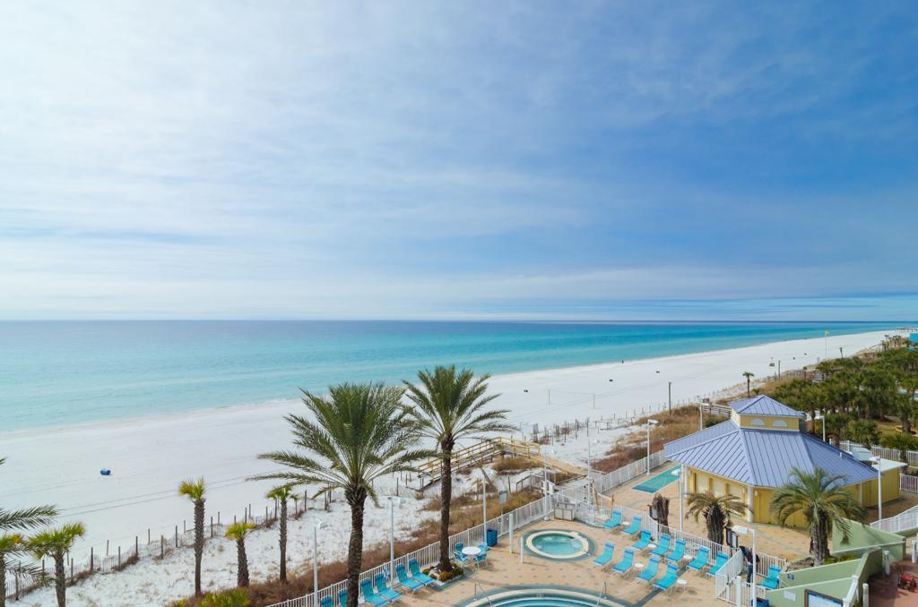 Boardwalk  C0405 Condo rental in Boardwalk Beach Resort Panama City in Panama City Beach Florida - #6