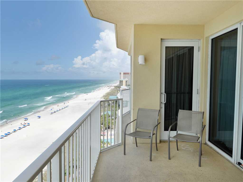 Boardwalk 1209 2 Bedrooms Beachfront Wi-Fi Sleeps 6 Condo rental in Boardwalk Beach Resort Panama City in Panama City Beach Florida - #2