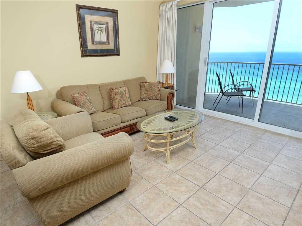 Boardwalk 1209 2 Bedrooms Beachfront Wi-Fi Sleeps 6 Condo rental in Boardwalk Beach Resort Panama City in Panama City Beach Florida - #4