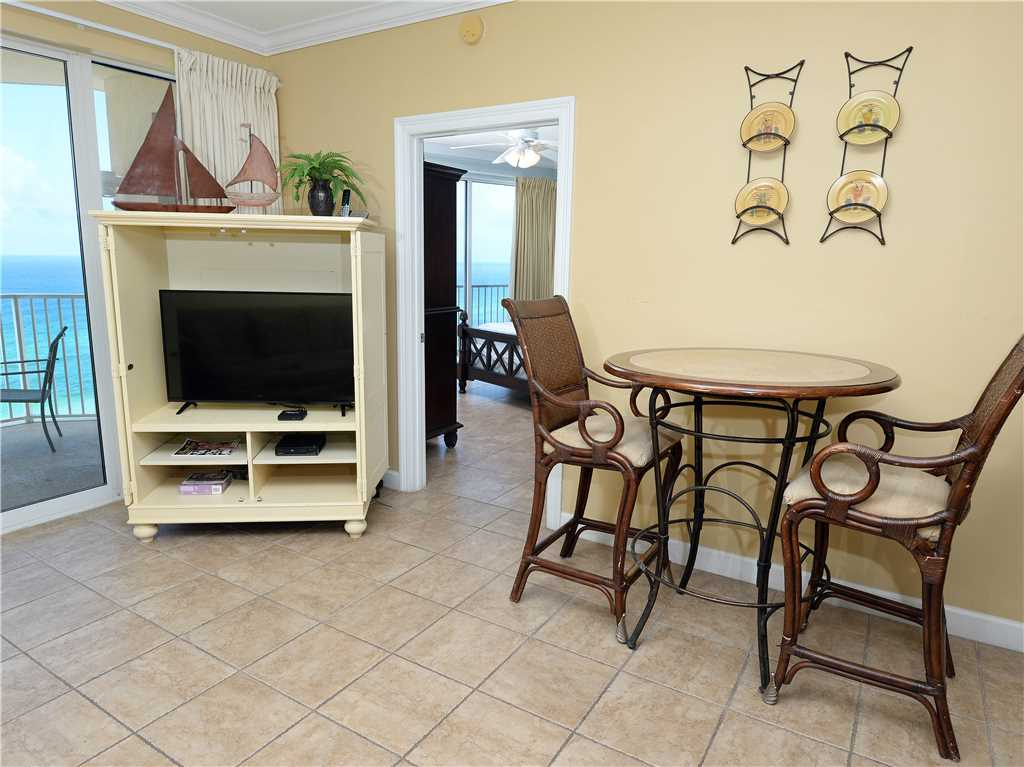 Boardwalk 1209 2 Bedrooms Beachfront Wi-Fi Sleeps 6 Condo rental in Boardwalk Beach Resort Panama City in Panama City Beach Florida - #5