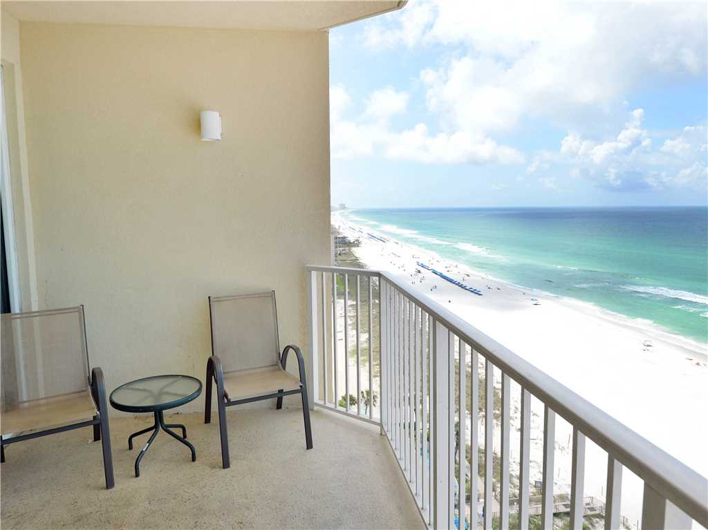 Boardwalk 1209 2 Bedrooms Beachfront Wi-Fi Sleeps 6 Condo rental in Boardwalk Beach Resort Panama City in Panama City Beach Florida - #17